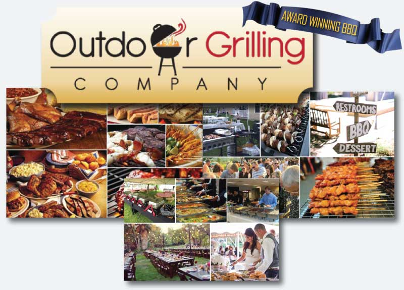 Outdoor Grilling Company BBQ